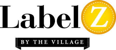 Logo - Labelz By The Village